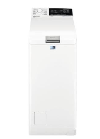 Стиральная машина ELECTROLUX EW7T3272SP