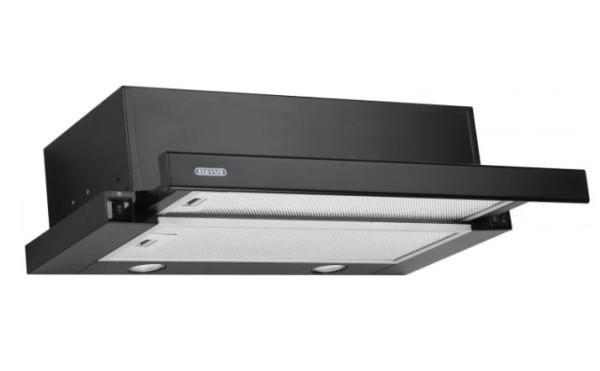 Встраиваемая вытяжка Eleyus STORM 700 LED SMD 60 BL