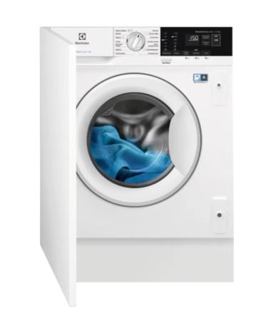 Встраиваемая стиральная машина PerfectCare 700 EW7F447WI