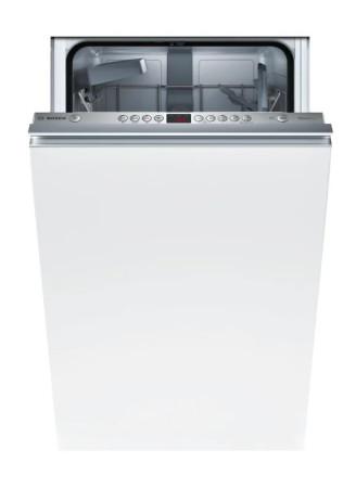 Встраиваемая посудомоечная машина Bosch Serie 4 SPV44IX00E