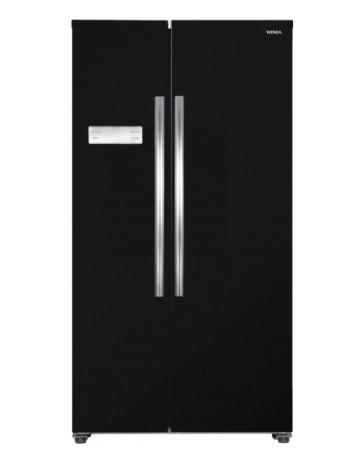 Холодильник Side-by-Side WINIA RSH5110BDGW