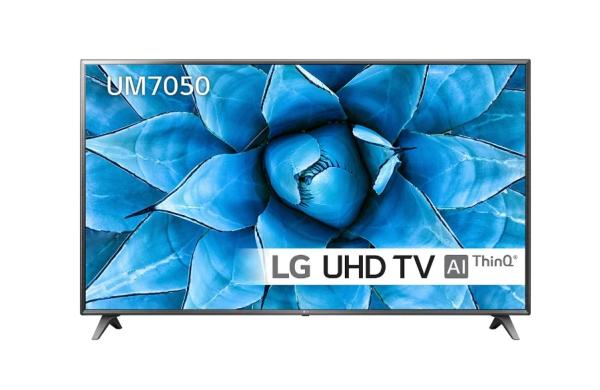 Телевизор LG 75UM7050PLA