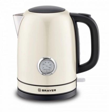 Чайник Brayer BR1005YE