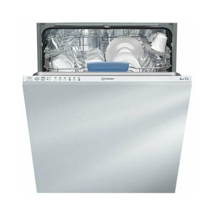 Встраиваемая посудомоечная машина Indesit DIF 16T1 A