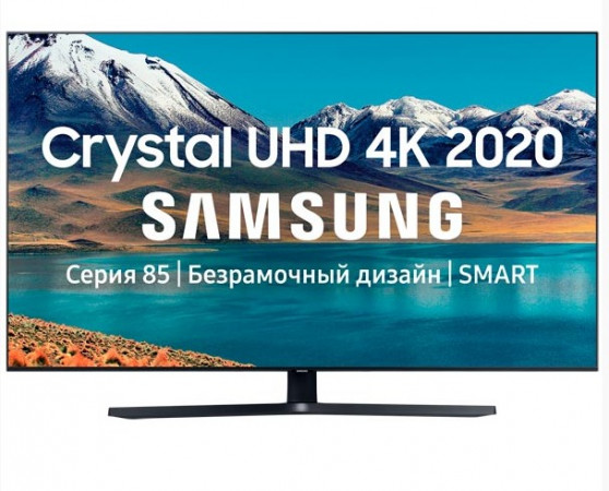 Телевизор SAMSUNG UE-43TU8500U