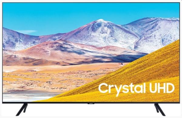 Телевизор SAMSUNG UE-75TU8000U