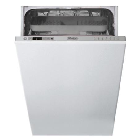 Встраиваемая посудомоечная машина Hotpoint-Ariston HSCIC 3M19 C