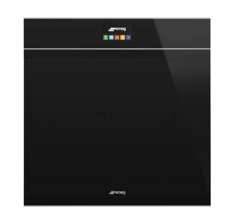 Духовой шкаф Smeg SFP6604PNXE