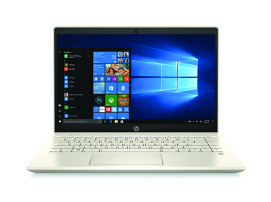 Ноутбук HP Pavilion Laptop 14-ce3002nx