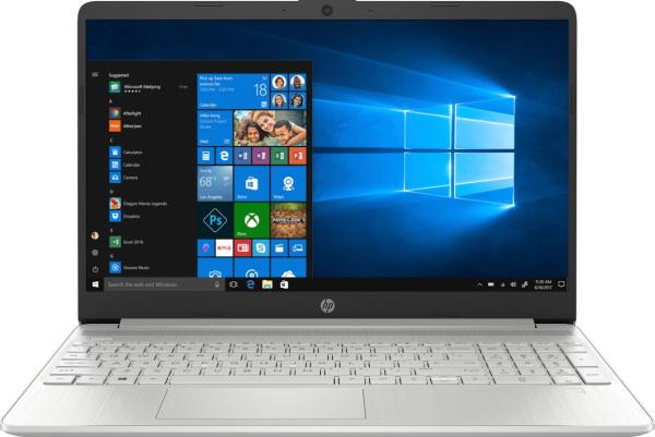 Ноутбук HP Laptop 15s-fq0036nl