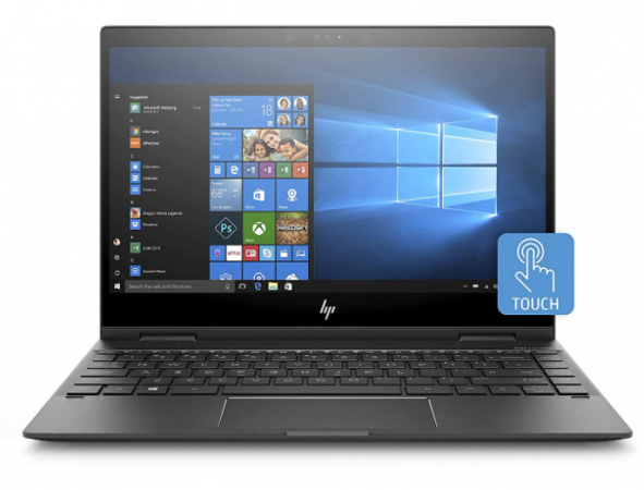 Ультрабук HP ENVYx360Convert13-ag0019nf Notebook