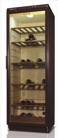 Винный шкаф Snaige CD350.1313