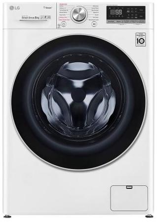 Стиральная машина LG F4WN608S1