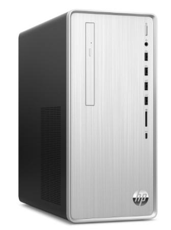Системный блок HP Pavilion Desktop TP01-0004nf PC