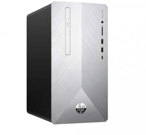 Системный блок HP Pav 595-p0958nd DT PC
