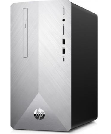 Системный блок HP Pav 595-p0014nl DT PC