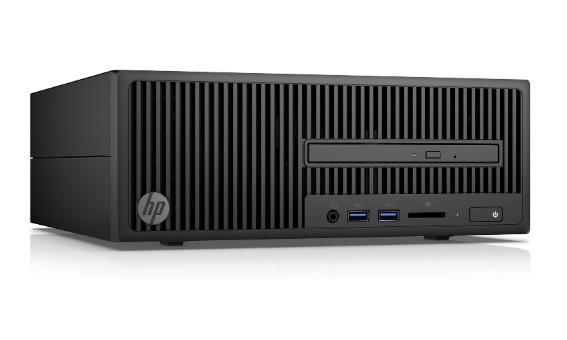 Системный блок HP 280 G2 SFF PC