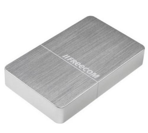 """Внешний жёсткий диск 8000GB Freecom 3,5"""" (mHDD Desktop Drive Silver) USB 3.0"""