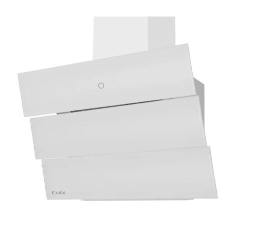 Вытяжка LEX RIO GS 600 White