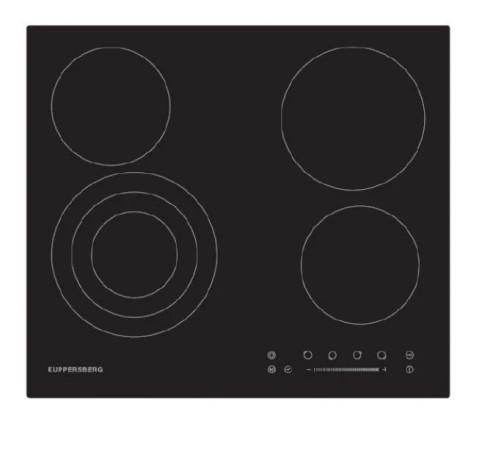 Варочная панель Kuppersberg ECS 603