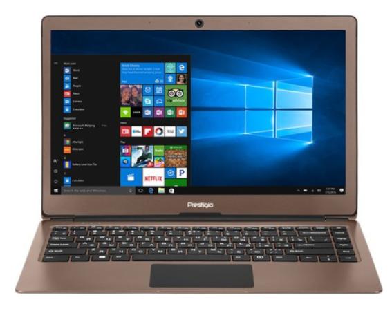"Ноутбук Prestigio 13, 3"" FHD (PSB133S01CFP) Intel Celeron N3350"