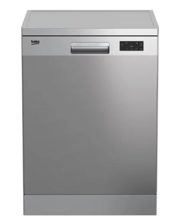 Посудомоечная машина BEKO DFN 16210 X
