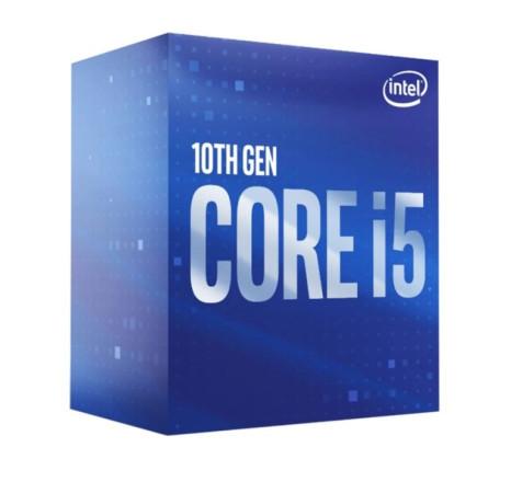 Процессор Intel Core i5-10500 Box