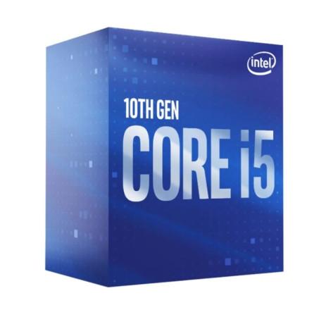 Процессор Intel Core i5-10600 Box