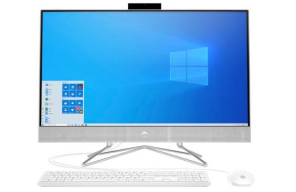 Моноблок HP AiO 27-dp0004ur PC