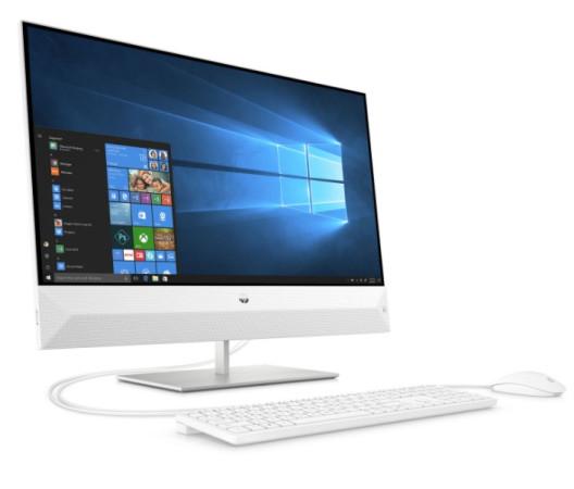 Моноблок HP Pavilion AiO 27-xa0620nd PC