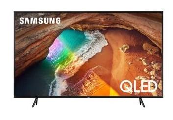 Телевизор SAMSUNG QLED QE82Q60RAT