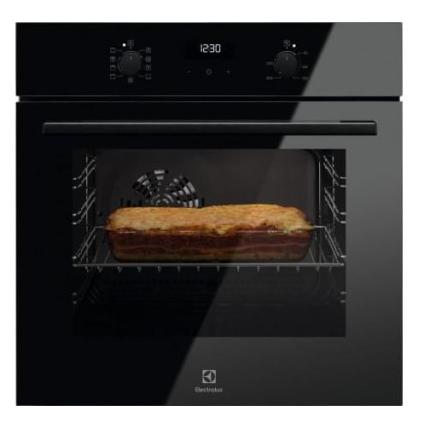 Духовой шкаф EZF5C50Z SurroundCook