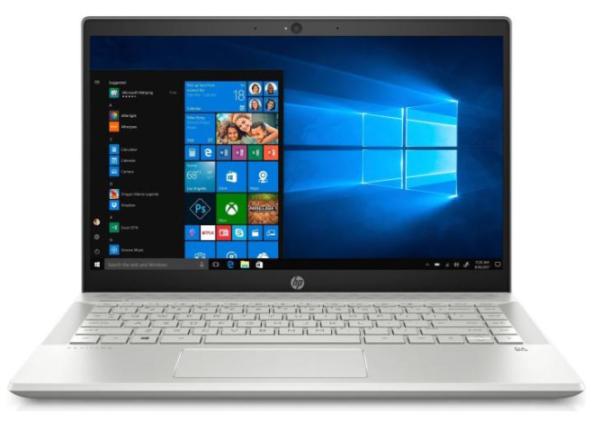 Ноутбук HP Pavilion Laptop 14-ce3003nj
