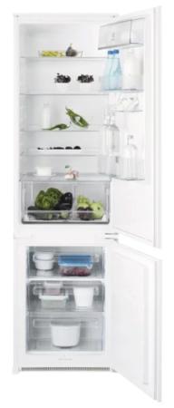 Встраиваемый холодильник ENN 3101 AOW