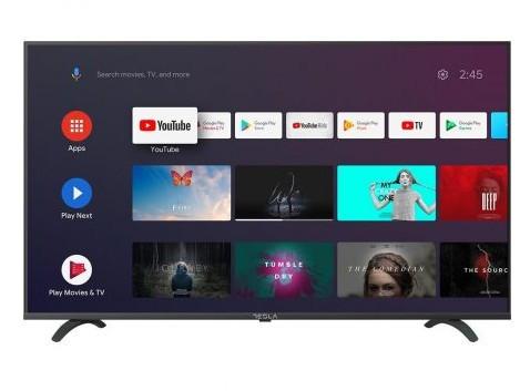 Телевизор TESLA 43S605BFS