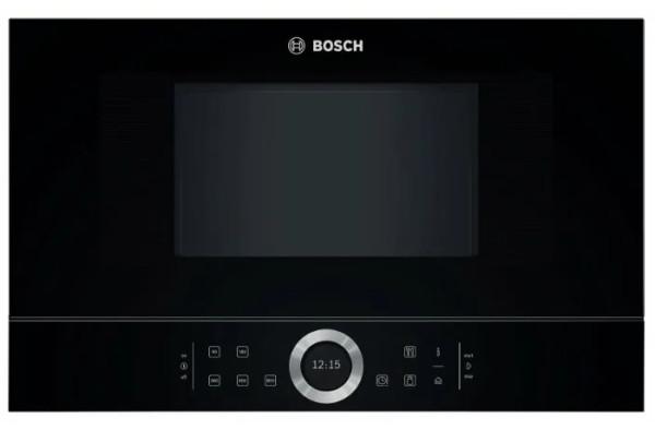 Встраиваемая микроволновая печь Bosch BFL634GB1
