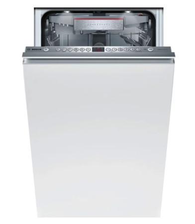 Встраиваемая посудомоечная машина Bosch SPV66TX00E