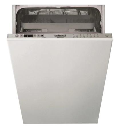 Встраиваемая посудомоечная машина Hotpoint-Ariston HSIC 3T127 C