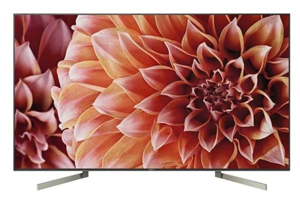 Телевизор SONY KD-65XF9005 P
