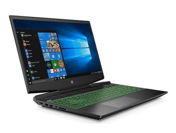 Ноутбук HP Pav Gaming Laptop15-dk0032nq