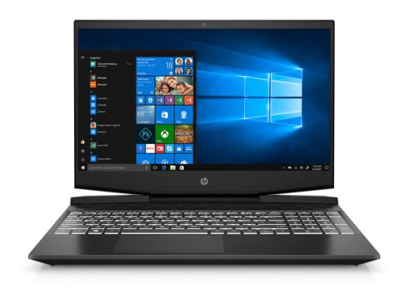 Ноутбук HP Pav Gaming Laptop15-dk0007ne