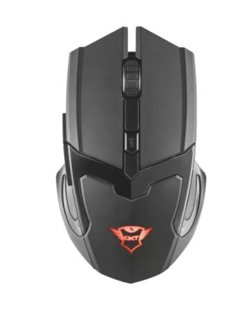 Мышь Trust GXT 103 GAV Wireless Gaming Mouse