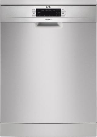 Посудомоечная машина AEG FFB 62700 PM
