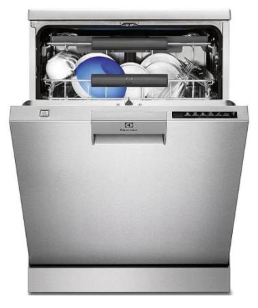 Посудомоечная машина ESF 8586 ROX