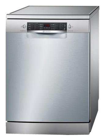 Посудомоечная машина BOSCH SMS 46GI05 E