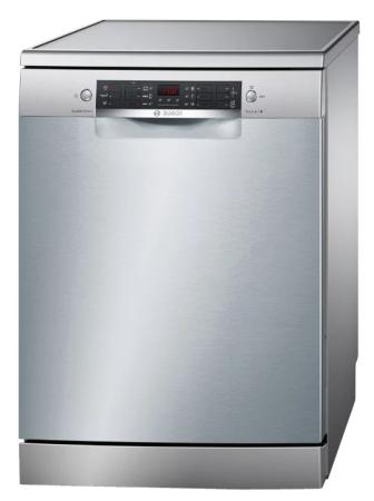 Посудомоечная машина BOSCH SMS 46MI04 E