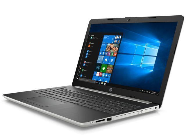 Ноутбук HP Laptop 15-da1017nt