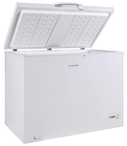 Морозильный ларь Snaige FH20SM-TM000F1