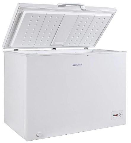 Морозильный ларь Snaige FH30SM-TM000F1