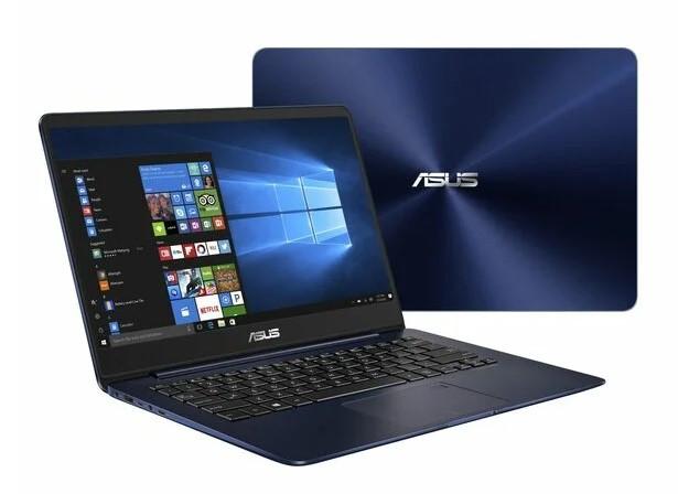 Ультрабук ASUS ZenBook, UX3430UQ-GV012T